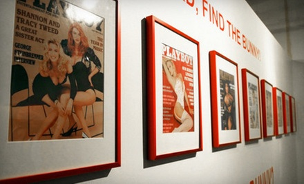Erotic Heritage Museum for Two or Four (Up to 52% Off)