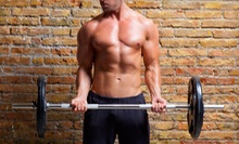 $49 for One Month of Metabolic Strength Training Classes at Gaglione Strength ($225 Value)