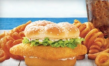 Combo Meal for Two or Four with Sandwich, Small Fries, and Small Drink at Arby's (Up to 58% Off)