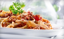 $12 for $24 Worth of Italian Cuisine at Fino Villa Cucina Italiano