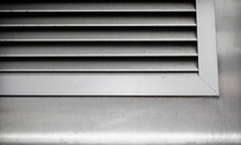 C$159 for Furnace and Air-Duct Cleaning for Up to 15 Vents from Modern PURAIR (C$329 Value)