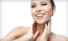 One, Two, or Three Laser Skin-Tightening Treatments at Vitality Laser Spa (Up to 81% Off)