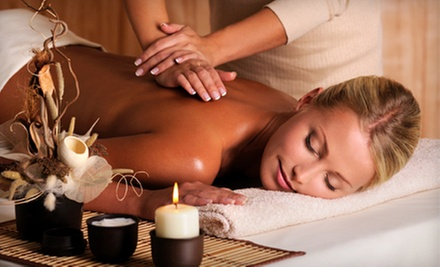 $55 for Two 60-Minute Massages from Shannon Anderson, LCMT ($170 Value)