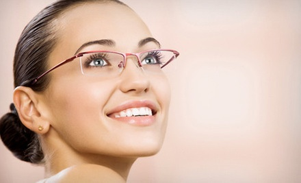 $39 for $200 or $89 for $300 Toward Prescription Eyewear at 20/20 Optical