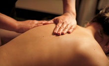 One or Two 60-Minute Deep-Tissue Massages at Wellness One Chiropractic (Up to 63% Off)