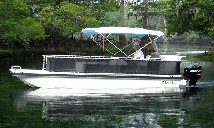 Boat rental groupon dallas