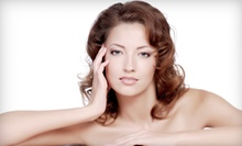 European Facials with Option for Microdermabrasion or Chemical Peel at Lifetime Skin Care Center (Up to 67% Off)
