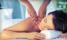 60-Minute Signature Facial or Massage at Roots Salon (49% Off) 