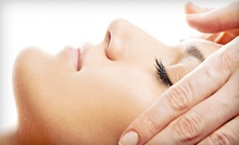 Facial Treatments at Nails by Lois Salon and Day Spa (Up to 61% Off). Three Options Available.