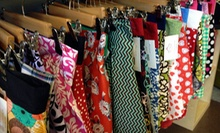 $14 for $25 Worth of Handmade Women's Clothing at The Hanger