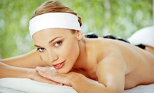 One or Two 60-Minute Deep-Tissue Massages with Aromatherapy and Hot Stones at ABS Massage (Up to 59% Off)