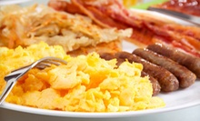 Homestyle Comfort Food for Two or Four at Bonnie Lu's Cafe (Up to 53% Off)