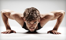 10 or 20 Classes at CrossFit Mercer (Up to 83% Off)