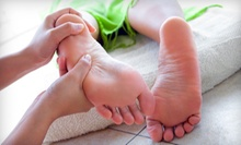 One, Two, or Three Reflexology Sessions at Skin Confidence (Up to 58% Off)