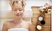 Spa Packages at Body & Sole Reflexology and Spa (Up to 52% Off). Three Options Available.