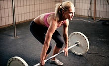 12-Class Fundamental Course with Option for 8 Drop-In Classes at CrossFit Survival (87% Off)