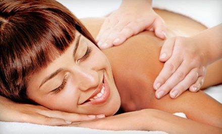 HydraFacial with Optional 30-Minute Swedish Massage at The Spa at Wellness Works (Up to 54% Off)