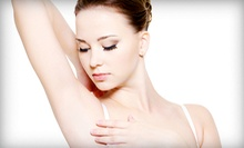 Three IPL Laser Hair-Removal Sessions on a Small, Medium, or Large Area at Northshore Skin Care (Up to 78% Off)