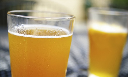 WA Breds & WA Brews for One or Two at Emerald Downs on September 7 at 1 p.m. (Up to 42% Off)