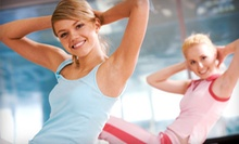 5 or 10 Group Fitness Classes at Raynham Athletic Club (Up to 67% Off)