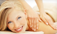 $35 for One 60-Minute Deep-Tissue Massage at Acupuncture & Beyond ($75 Value)