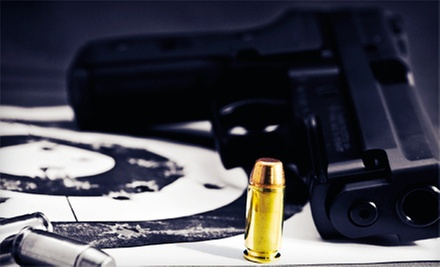 $35 for an Online Multistate Concealed-Carry-Weapon Course from Midwest Carry Academy ($70 Value)