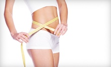 One, Three, or Five Electronic-Body-Sculpting Sessions at Hot Bodies Inch Loss (Up to 75% Off)