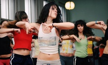 10 or 20 Zumba or YogaPilates Classes at The Dance Academy (Up to 75% Off)