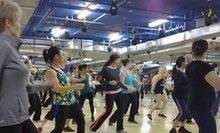 5, 10 or 15 Group Fitness Classes at Studio Thrive (Up to 66% Off)
