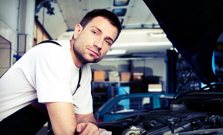 $39 for Automotive Air-Quality-Enhancement Package with Filter Replacement at Brake-O-Rama ($114.75 Value)