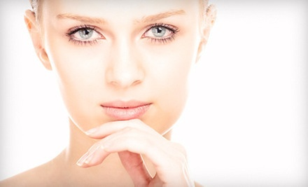 $35 for The Ultimate Back Facial at Skin Care by La'Shawn ($75 Value)