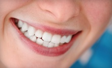 $99 for a 45-Minute Laser Teeth-Whitening Treatment at Cara Bella Studio ($249 Value)