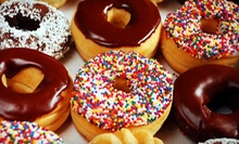 $10 for $20 Worth of Pastries and Donuts at Pettit's Pastry