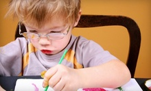 Kids' Art Course with Seven 1.5- or 2-Hour Classes at Art Magic (Up to 57% Off)