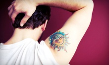 Tattoo Removal on Area Up to 1, 7, 15, or 93.5 Square Inches at Asta Center for Cosmetic & Laser Skin Care (Up to 98% Off)