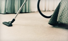 Three Rooms and One Hallway or Entryway of Carpet or Tile Cleaning from R & R Pro Steam Cleaning (67% Off)