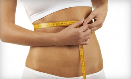 Weight-Loss Programs at Natural Foundations Healing Center (Up to 81% Off). Three Options Available.