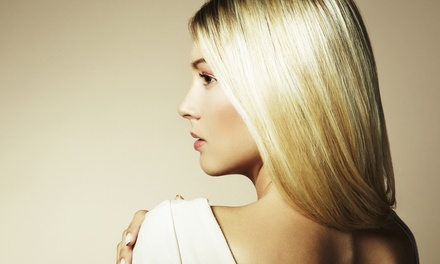 $25 for $50Toward Any Retail Product at Beauty Plus Salon