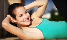$35 for Six Weeks of Unlimited Bikini Boot Camp from Beach Bunny Bodies ($200 Value)