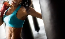 5 or 10 Boot-Camp Classes at RingFit (60% Off)