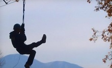 Two-Hour Canoeing and Climbing Adventure for Two or a Couples Retreat with Dinner at CLAS Ropes Course (Half Off)