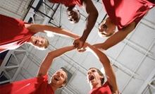 $49 for a Weeklong Youth Agility Camp at Fitness Together ($99 Value)
