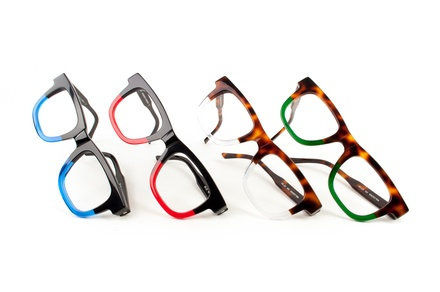 $200 Groupon toward complete prescription frame sets