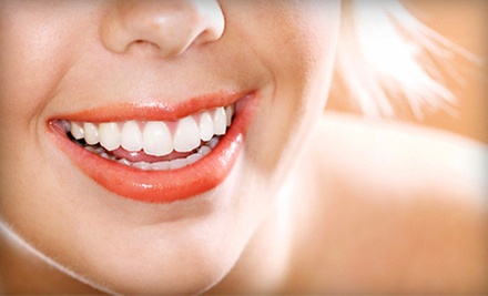 $2,999 for a Complete Invisalign Treatment at Smiles Park Avenue Dental ($8,400 Value)