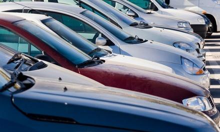 SeaTac Extra Car Airport Parking coupon and deal