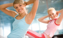 10 or 20 Fitness Classes at 2 B Fit Training Studio (Up to 88% Off)
