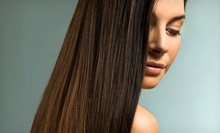 One, Two, or Three Keratin Treatments at Xanadu Salon (Up to 81% Off)