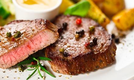 Taberna do Doutor — Bolhão: menu de bife com entradas, bebidas, sobremesas e cafés para dois ou quatro desde 14,90€