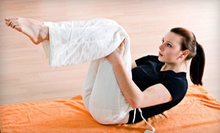 10 or 20 Yoga or Self-Defense Classes at Japan House (Up to 91% Off)