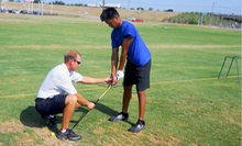 Two or Four 45-Minute Golf Lessons from Pete Lockwood in Bossier City (Up to 53% Off)
